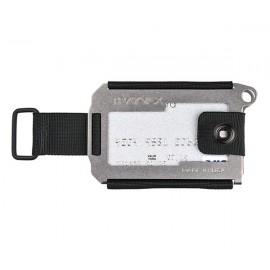 Trayvax Axis 2.0 bankkártyatartó Rejtett érme zsebbel