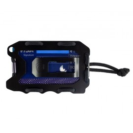 Trayvax Original bankkártyatartó RFID védelemmel